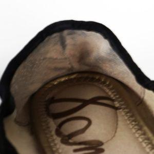 Sam Edelman Shoes - Sam Edelman Felicia Ballet Flat - black sz 7